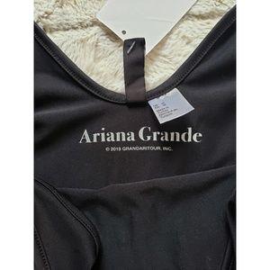 Ariana Grande Tops - Ariana Grande 7 Rings Bodysuit